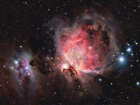 M42 The Orion Nebula - Shawn Nielsen 2010