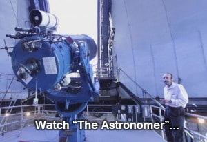 The Astronomer documentary