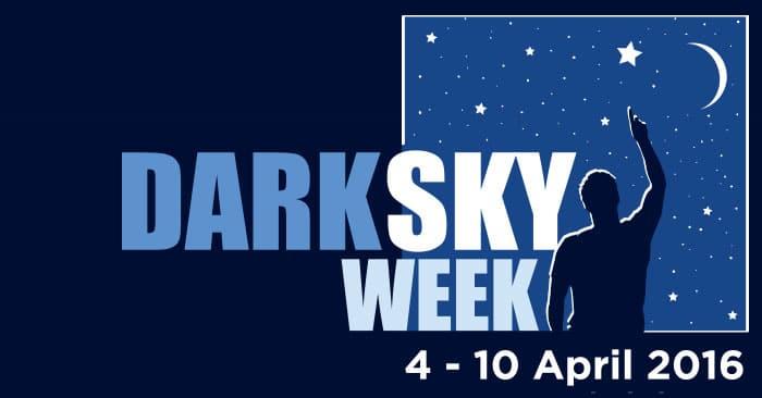 dark sky week