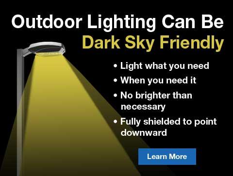 sc 1 st  VisibleDark & Easy dark sky outdoor lighting for the City azcodes.com