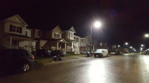 5000K LED street lights harmful according to American Medical Association