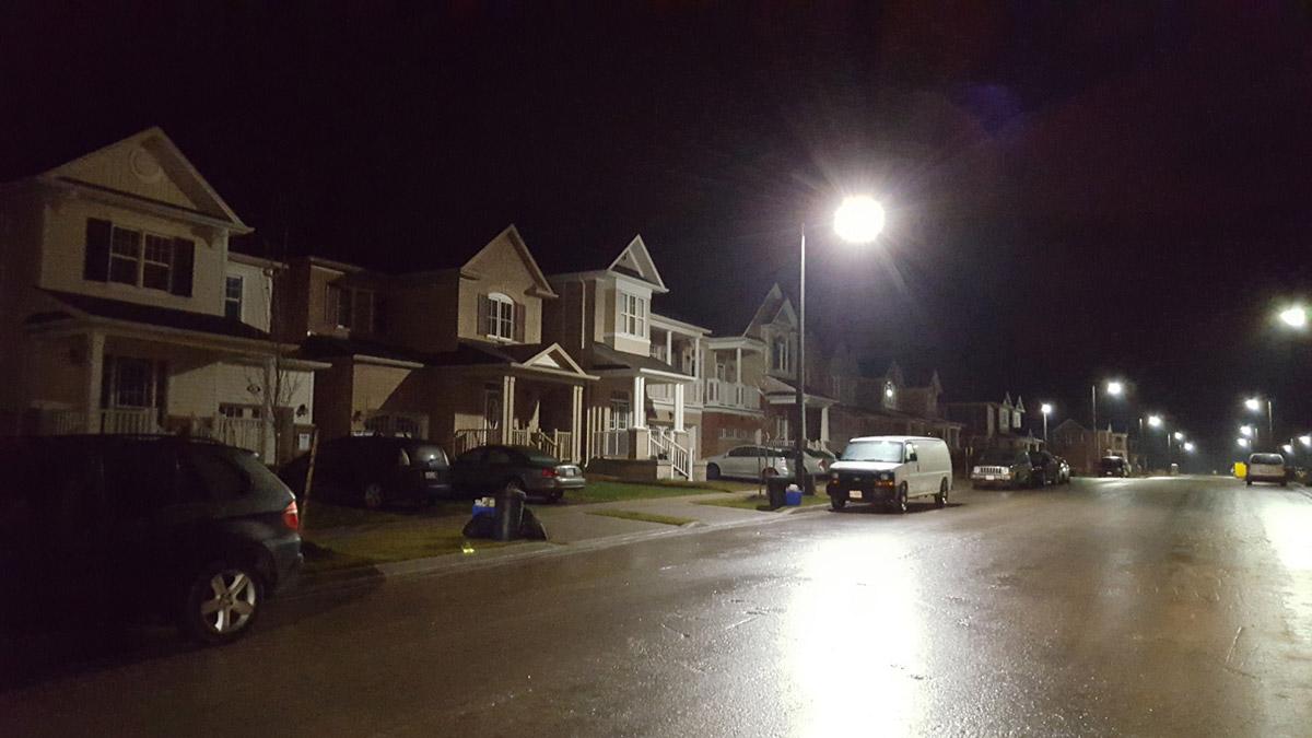 Lighting In Kitchener Waterloo