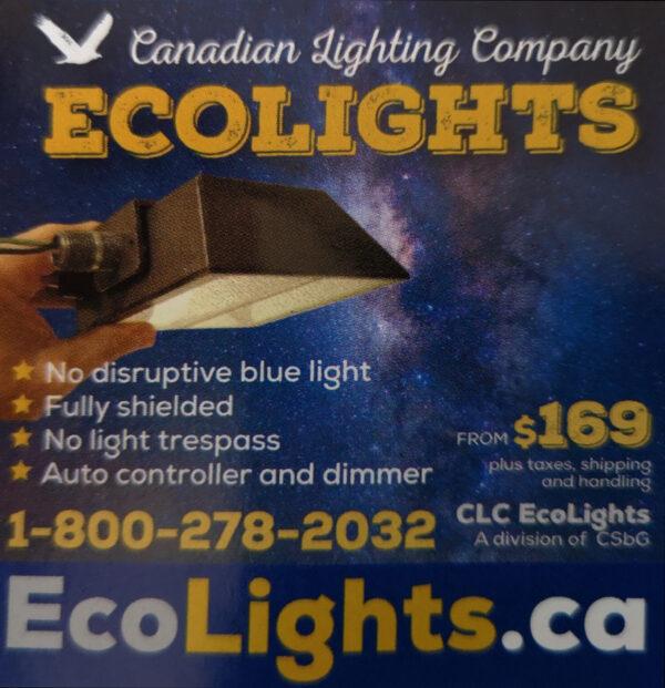 eco-lights ad