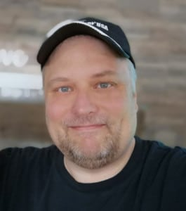 Shawn Nielsen VisibleDark.ca