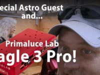 a look at primaluca lab Eagle 3 Pro