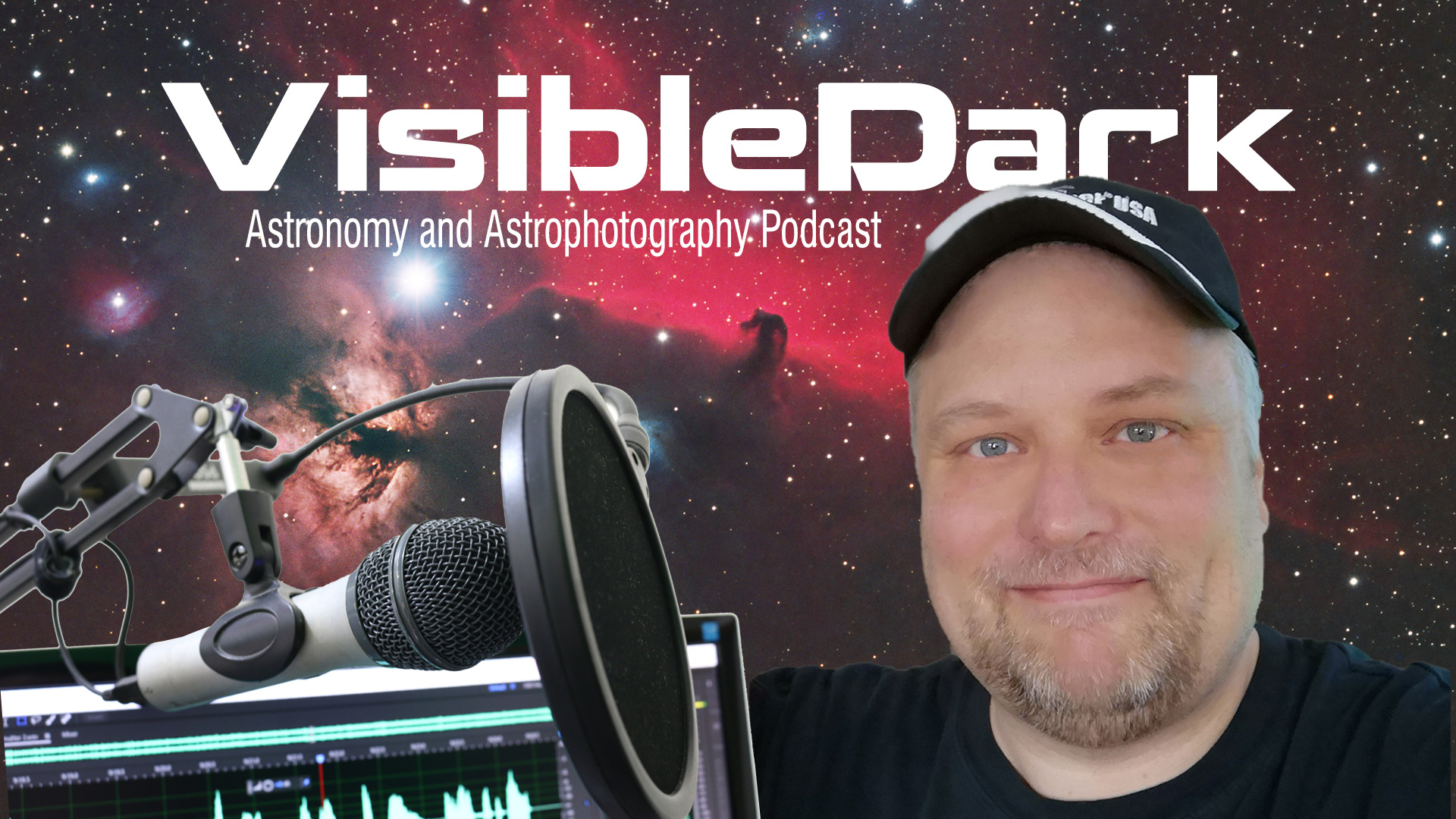 Visibledark Podcast
