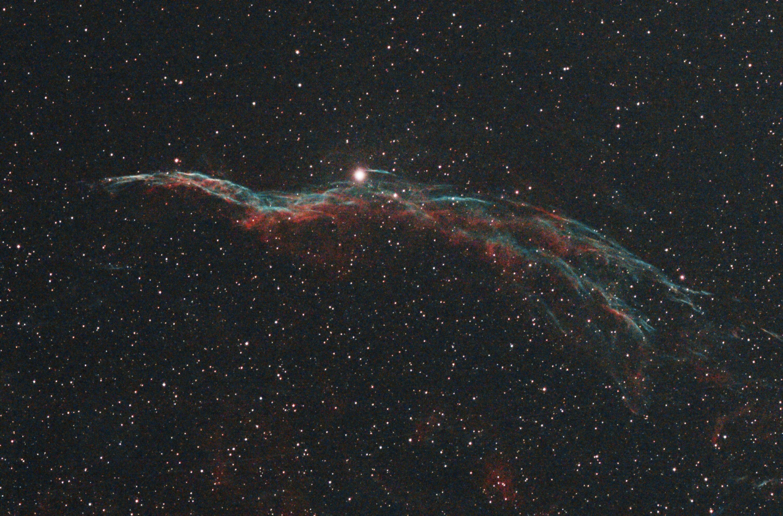L-extreme NGC 6960